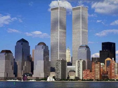 World Trade Center before 9/11, Tenth Anniversary 9/11, Ground Zero