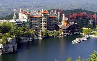 Mohonk Mountain House,fall foilage Hudson Valley,historic hotels NY State