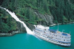 Contests to win trip to London Olympics, trans-Atlantic + Alaska cruises, Caribbean
