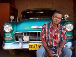 Cuba vintage cars_National Geographic