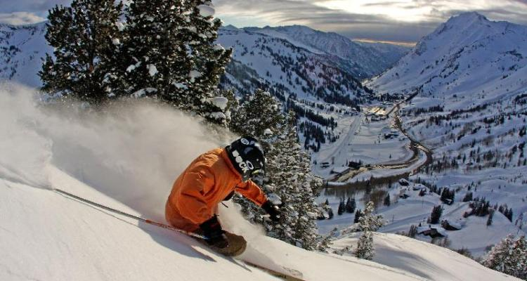 Early season ski, snowboard deals includes new Mountain Collective pass