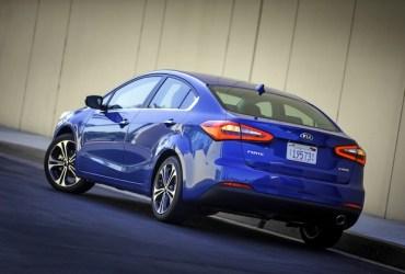 Best new cars under $20,000: 2014 Kia Forte compact sedan