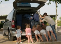Essential Car Care Tips for Family Road Trips