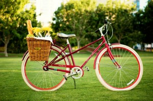 Kimpton Hotels free bikes for guests