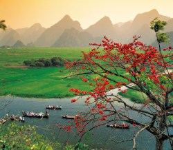 Half off Windstar cruises to Asia