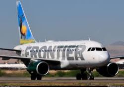 Frontier drops toll-free customer service
