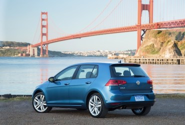Best 2015 cars under $20,000: VW Golf