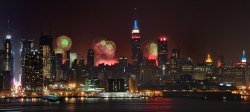 how to take photos of fireworks