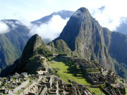 Enter to win a trip to Peru in 2014