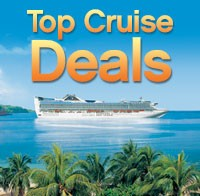 National Cruise Week discount deals