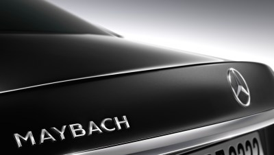 mercedes re-launches maybach brand
