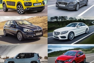 World's best 2015 cars