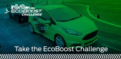 Contest to win a 2015 Ford Edge