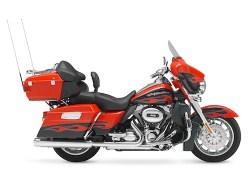Harley-Davidson free riding lessons