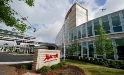 Marriott adds Netflix to hotel room TV