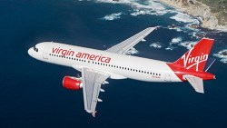 Virgin America free vacation offer