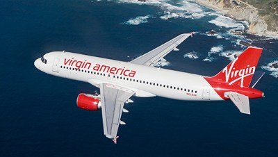virgin amaerica free vacation