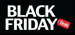 Black Friday & Cyber Monday Travel Deals