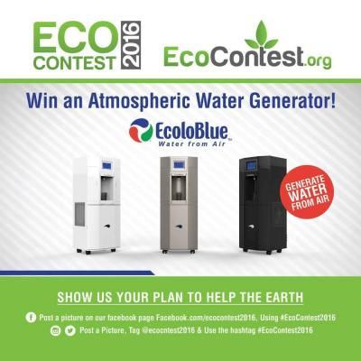 EcoContest to win hybrid car