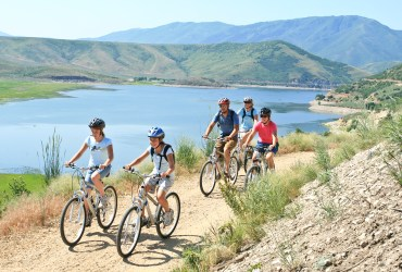 Top travel getaway: Utah's Heber Valley