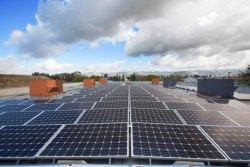 San Jose Buddhist temple gets solar power