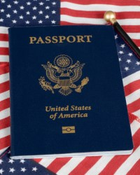 Renew your US Passport now
