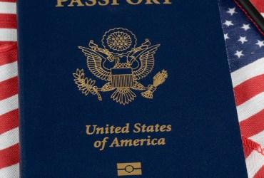 Renew your US Passport now