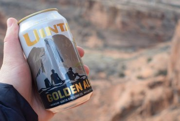 Celebrate our National Parks with Beer