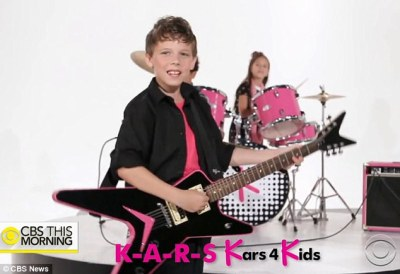 car donation charity scams