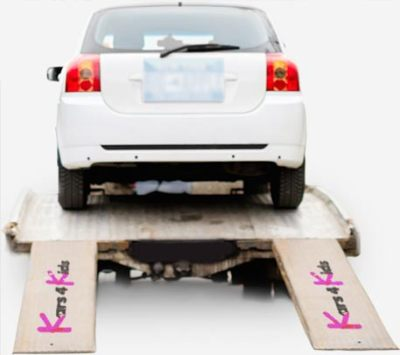 car donation scams
