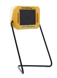 solar gadget for africa