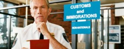 How to Breeze Through Customs & Immigration