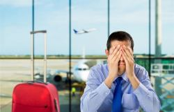 how to avoid being bumped from a flight