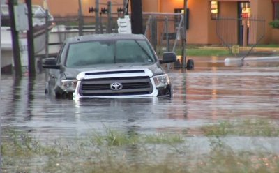 how to avoid buying a flood-damaged vehicle