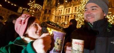 best Christmas marekts in Germany