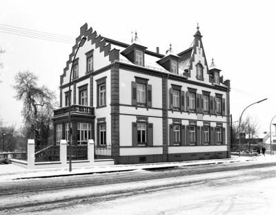 Benz Museum Ladenberg Germany