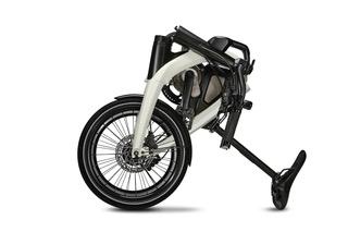 GM folding e-bike concept