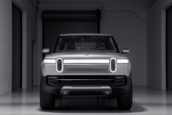 Rivian is EV Company Driving for Success