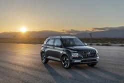 Best 2020 Vehicles Under $20,000: Hyundai Venue SUV