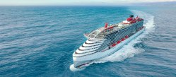 Virgin Voyages Wearable Technology Opens Doors