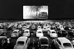Drive-in Theaters Experience a Revival