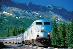 Amtrak Sale for Summer & Fall Travel