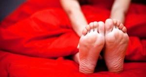 Σύνδρομο Ανήσυχων Ποδιών