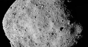 Asteroid Bennu, University of Arizona
