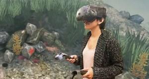 Ocean VR1