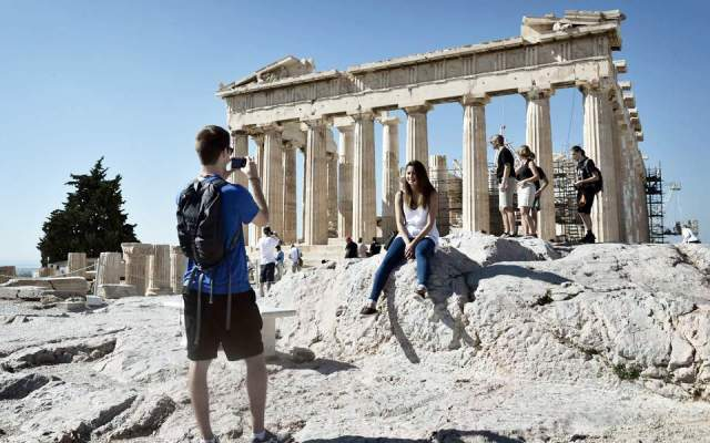 ΕΟΤ: Ταξίδια εξοικείωσης με την Ελλάδα