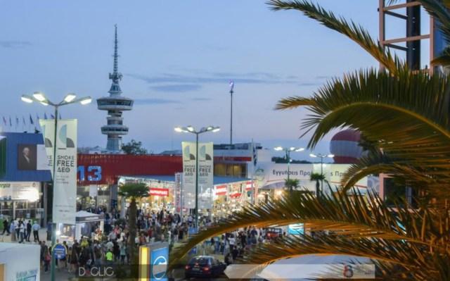 Θεσσαλονίκη: Όχι στο σχέδιο ανάπλασης της ΔΕΘ από τους αρχιτέκτονες του ΑΠΘ