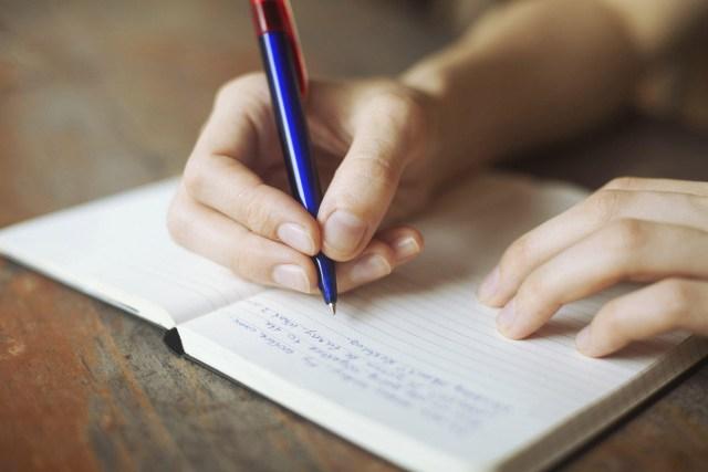 Γράφω