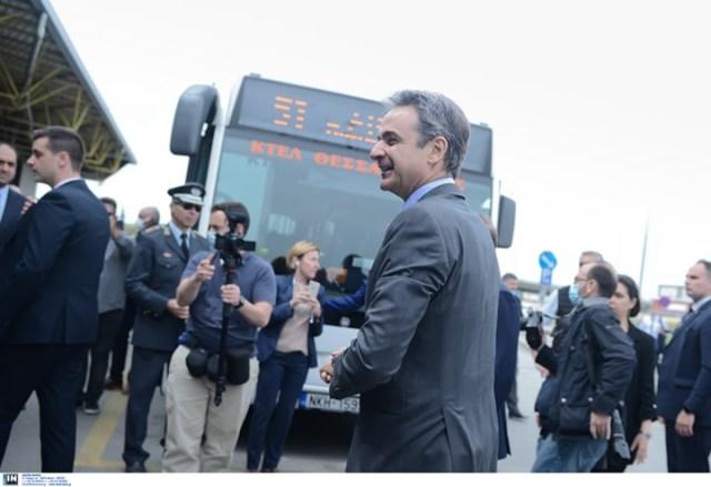 ΟΑΣΘ και ΚΤΕΛ μαζί για τις μετακινήσεις στη Θεσσαλονίκη