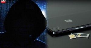SIM Swapping hacker